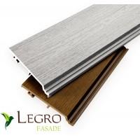 Фасадные системы Legro Pro