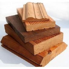 Термодерево из натуральной древесины